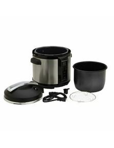 Cuisinart Cpc-610A Pressure Cooker Plus 6L