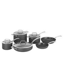 Cuisinart Ia+ 6Pc Cookware Set