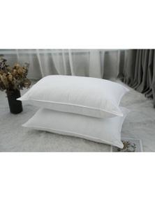 Benson Australian Wool Rich Pillows - Twin Pack