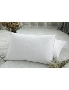 Benson Standard White Goose Down Pillows