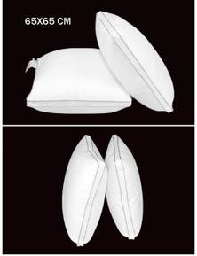 Benson European White Goose Down Pillow