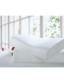 Benson ECO Latex Contoured Therapeutic Pillow -Medium