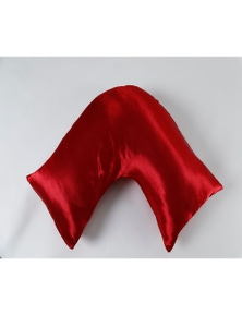 Envy Silky Satin V Pillowcase