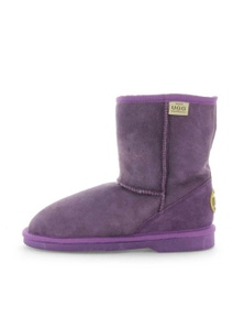 Yellow Earth Manly Ugg Boots