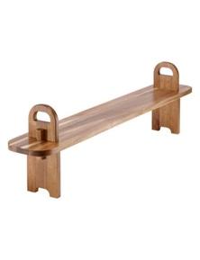 Ladelle Tapas Plank Acacia Serving Board 95cm