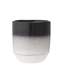Ladelle Cafe Tumbler - Ombre Black