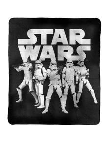 Star Wars Throw Rug - Stormtroopers