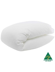 Dreamaker Australian Made Supportive Body & Maternity Pillow