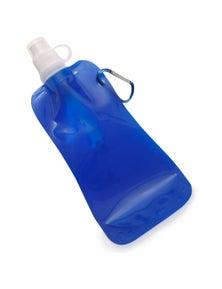 Doozie Aqua Power Water Bottle 450Ml Blue