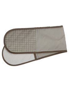 Maxwell & Williams Epicurious Double Oven Mitt Glove - Taupe