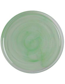 Maxwell & Williams Marblesque 39Cm Plate - Mint