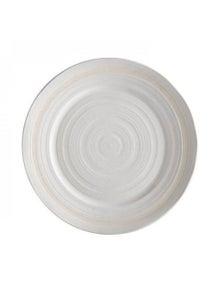 Maxwell & Williams Vanilla Pod 35Cm Round Platter