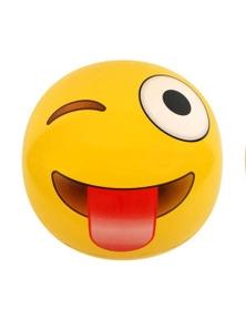 Emoji Beach Balls - Wink