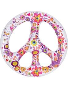 Peace Pool Float