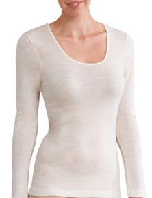 Baselayers Pure Merino Wool 200GSM Long Sleeve