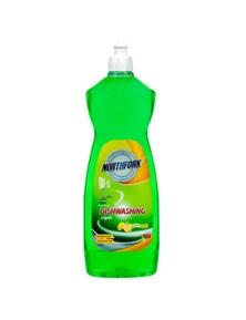 Northfork 1L Concentrated Dishwashing Liquid Lemon
