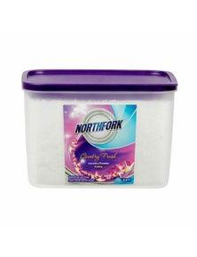 Northfork 2.5kg FrontTop Laundry Powder Floral
