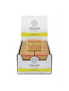 Tilley Classic White - Soap 100g - Spiced Pear