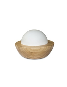 Tilley Aroma Natural Ultrasonic Diffuser - Bamboo & Glass