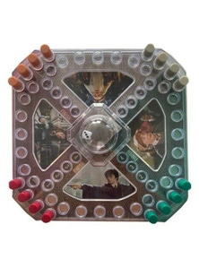 Harry Potter Press O Matic Board Game
