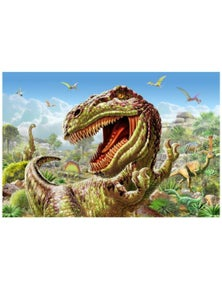 Tilbury Puzzle - T-Rex and Dinosaurs 1000Pc