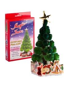Magic Grow 'ems - Christmas Tree