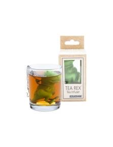Silicone T-Rex Tea Infuser