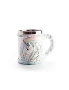 Flying Unicorn Mug