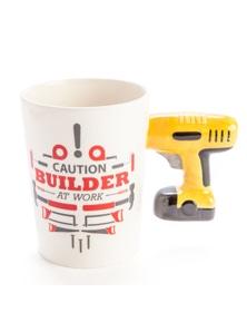 Tradie Mates Mug - Power Drill