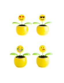 Solar Dancer - Koolface Flower
