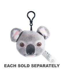 Outback Mates Koala Plush Keychain with Sound
