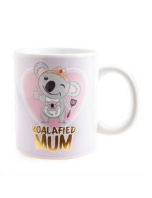 Koalafied Mum Coffee Mug