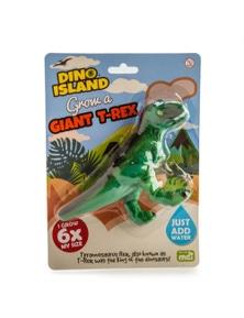 Giant Grow T-Rex