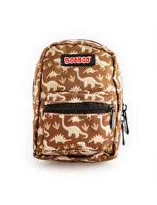 Dinosaur Fossils BooBoo Backpack Mini