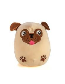 Mallow Pals Cushion - Pug
