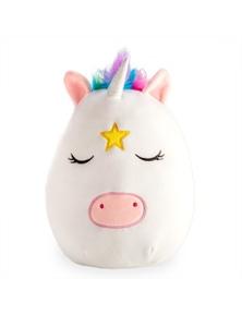 Mallow Pals Cushion - Unicorn
