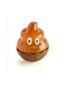 Koolface Pop-up Poo