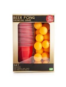 MDI Australia Beer Pong Set