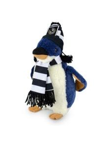 Afl Penguin Collingwood Orig (D) Kids 25Cm Soft Penguin Toy 3Y+