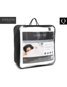 Sheraton Luxury Goose Feather and Down Quilt