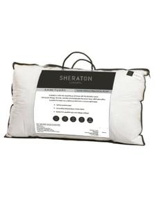 Sheraton Sanctuary Down Alternative Pillow 750 Gram Fill - Set of 2 White