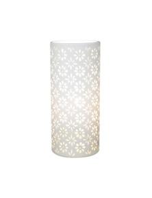 Amalfi 1Pc Amalfi Samara Porcelain 28Cm Lamp Assorted Design