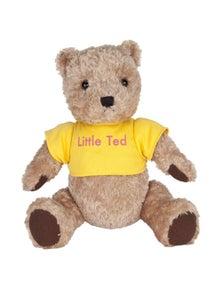 Play School Plush - Little Ted