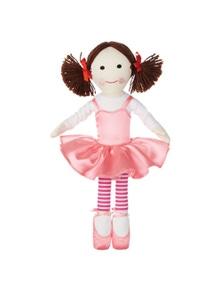 Play School Plush - Jemima Ballet