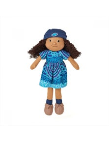 Play School Kiya Plush Doll (32cm)