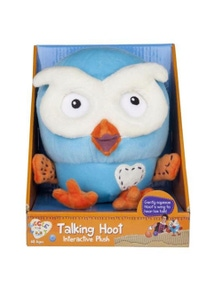 Officially Licensed Giggle & Hoot Talking Hoot