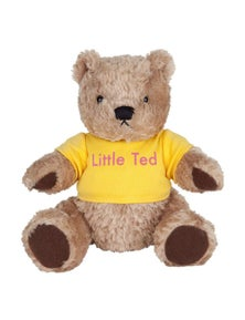 Play School Beanie - Little Ted