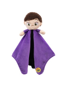 Little Wiggles Lachy Comfort Blanket
