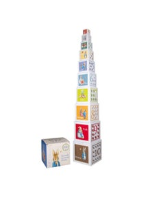 Officially Licensed Beatrix Potter Building Blocks