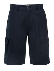 HUSKI Cargo Shorts Mens Cascade Microfibre Flexi Fit Short Army Military 515206